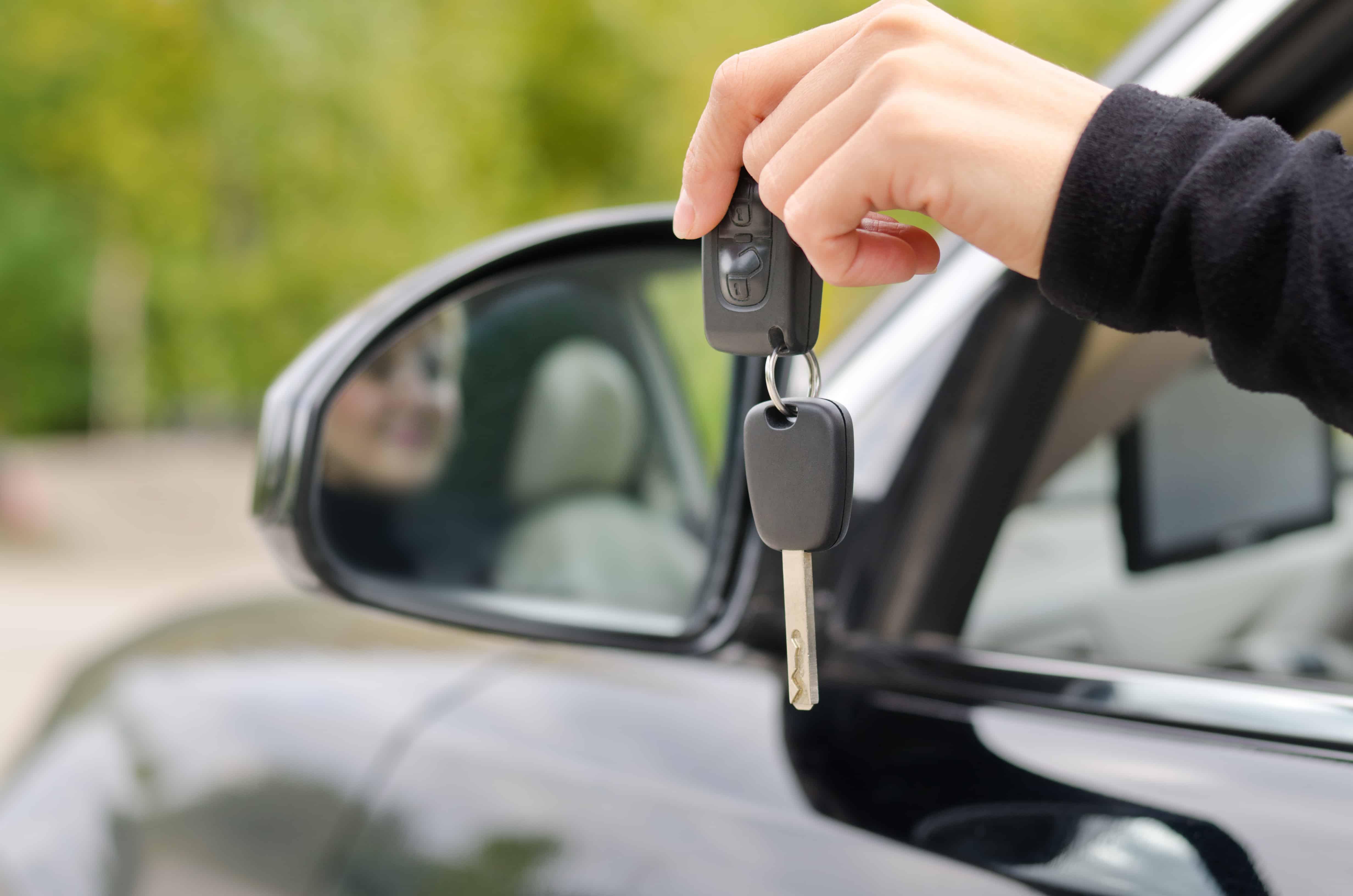 Car Dealership Bad Credit OK