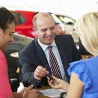 Used Car Financing with Bad Credit